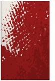 rug #768397 |  red animal rug