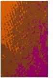 rug #768413 |  red-orange animal rug