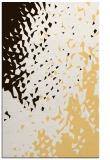 rug #768445 |  brown animal rug