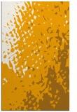 rug #768485 |  light-orange animal rug