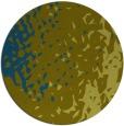 rug #768562 | round animal rug