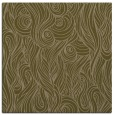 rug #769325 | square mid-brown natural rug