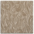 rug #769357 | square beige abstract rug