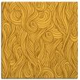 rug #769509 | square light-orange natural rug
