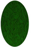 rug #769625   oval rug