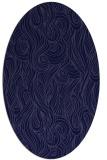 rug #769641 | oval popular rug