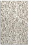rug #769909    beige abstract rug