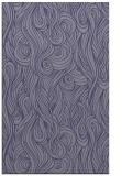 rug #769997 |  blue-violet natural rug