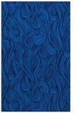 rug #770077    blue natural rug