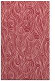 rug #770125 |  pink natural rug