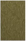 rug #770241 |  light-green rug