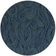 rug #770294 | round natural rug