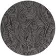 rug #770412 | round natural rug