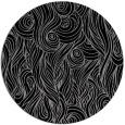 rug #770436   round natural rug