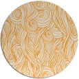 rug #770607 | round abstract rug