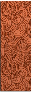 whorl rug - product 770813