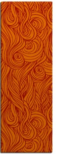 whorl rug - product 770858