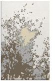 rug #773713 |  beige graphic rug