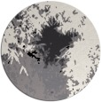 rug #773786 | round abstract rug