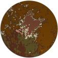rug #773928 | round graphic rug