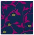 rug #776281 | square blue natural rug