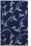 rug #776981 |  blue natural rug
