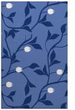 rug #776989 |  blue natural rug