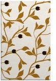 rug #777245 |  brown natural rug