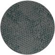 rug #781798 | round green animal rug