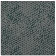 rug #781806 | square blue-green animal rug