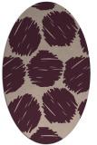 rug #781980 | oval rug