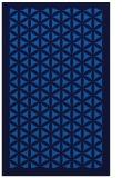 rug #782104 |  blue rug