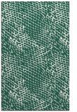 rug #782619 |  green natural rug