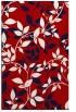rug #782704    red natural rug