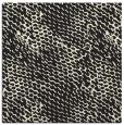 rug #783126   square black animal rug