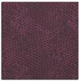 rug #783951   square purple animal rug