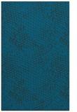 rug #784104 |  blue natural rug