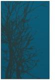 rug #784149 |  blue-green natural rug