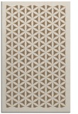 rug #784249 |  beige traditional rug