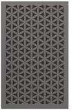 rug #784416 |  geometry rug