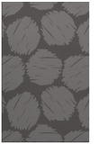 rug #784459    brown circles rug