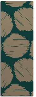 Strokes rug - product 784799