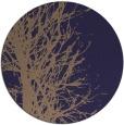 rug #785473 | round beige natural rug
