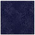 rug #789031   square blue-violet animal rug