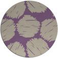 rug #790419 | round rug