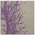 rug #790446 | square purple rug