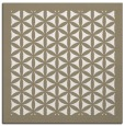 rug #791066 | square traditional rug