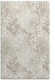 rug #791074 |  beige animal rug