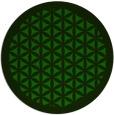 rug #799683   round rug
