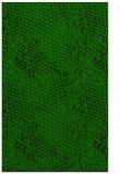 rug #799699 |  green animal rug